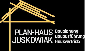 Plan Haus Juskowiak
