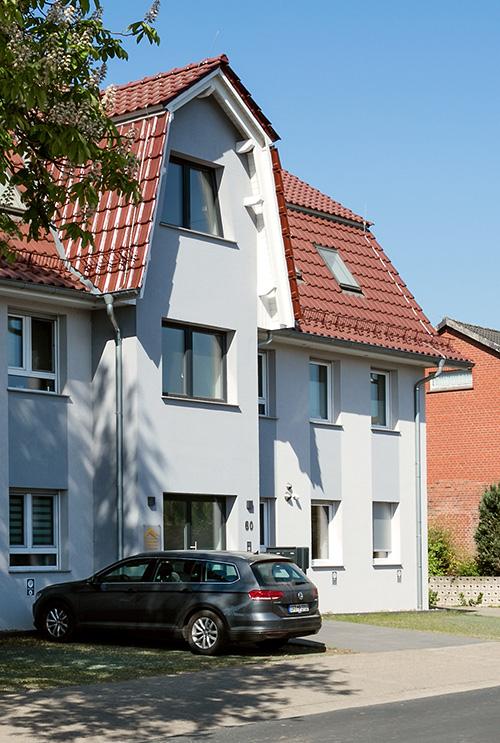 Büro Plan-Haus Juskowiak, Okerstraße 60, 38179 Schwülper/Rothemühle